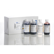"GRAM EQUIPO COLORANTE 4 X 250 ML. ""QCA"