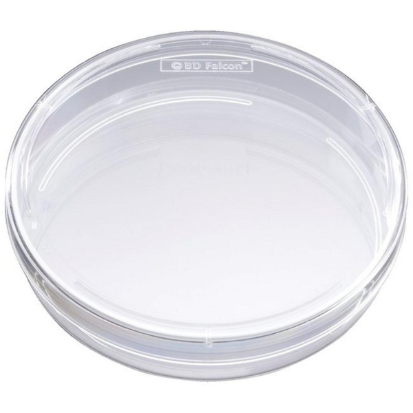 PLACA PETRI 60X15 STYLE EASY GRIP DISHES Caja 500 Undes. FALCON